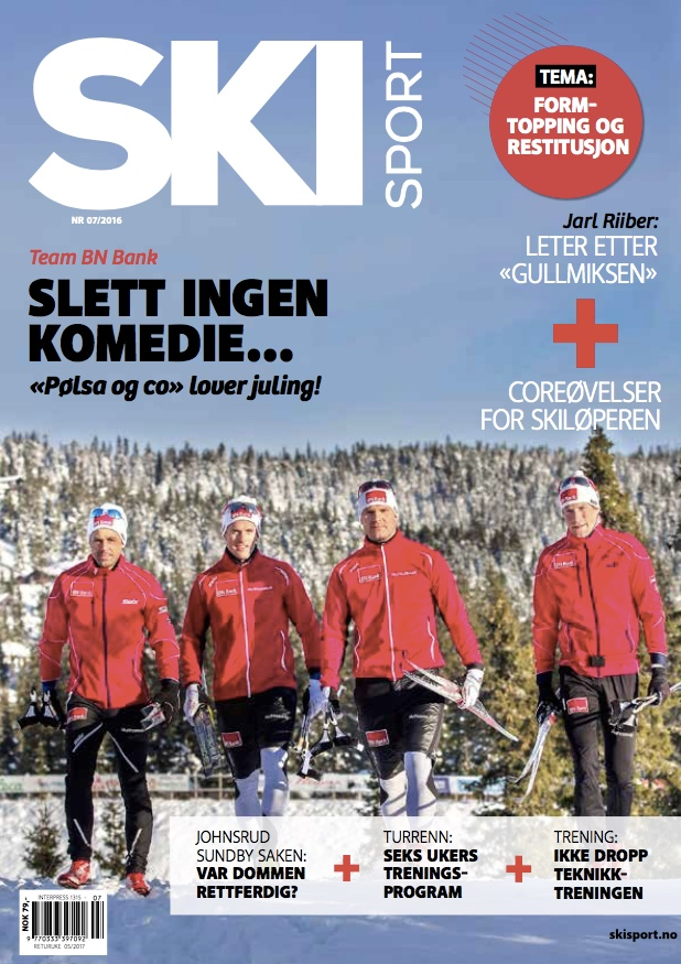 SKIsport 07.16